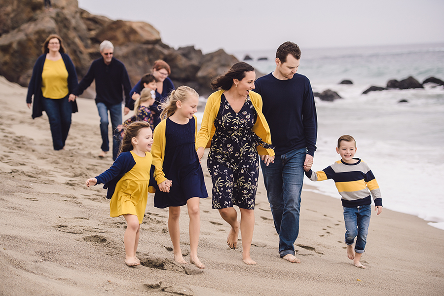 Family Holiday Mini Sessions