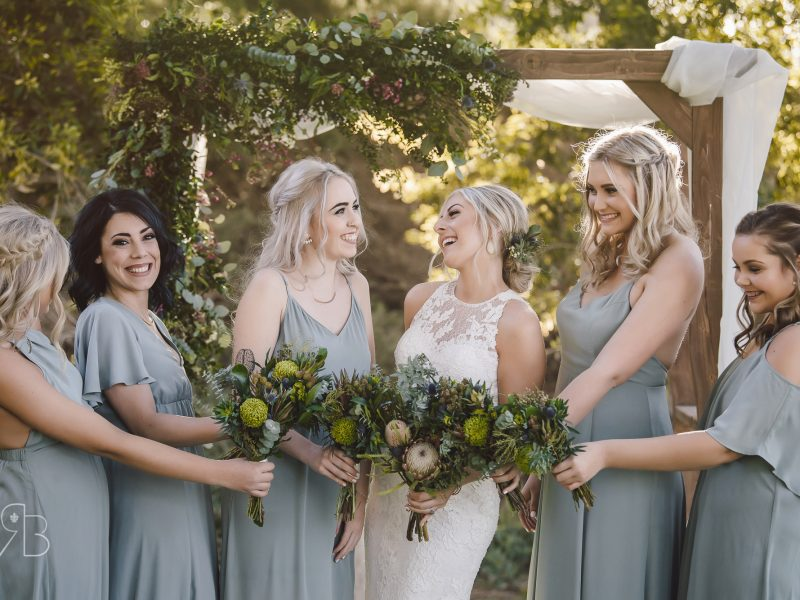 Amanda & Logan | Santa Clarita Wedding Photographer