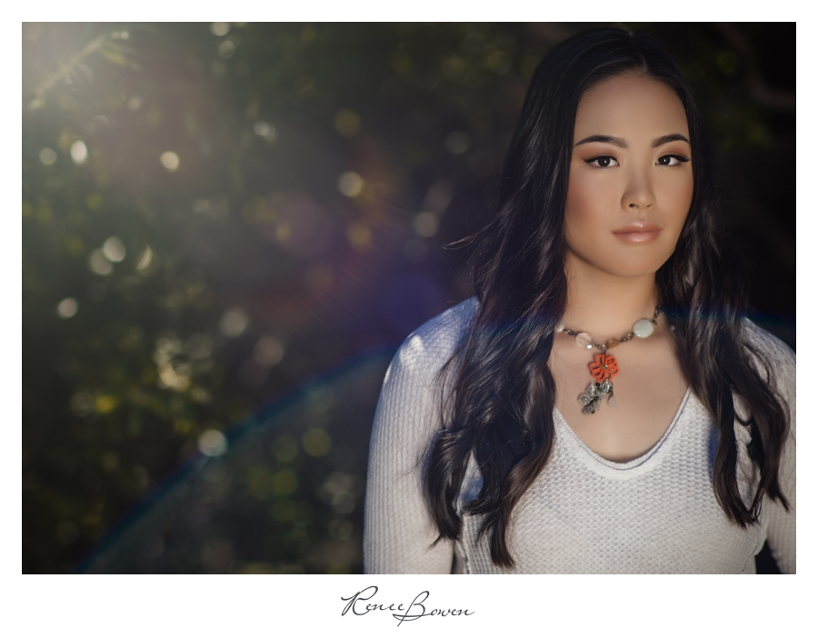 Adrienne | 2019 Senior Portraits | Renee Bowen Model Influencer
